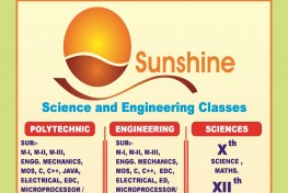 Sunshine Coaching Classes