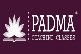 Padma coaching classes